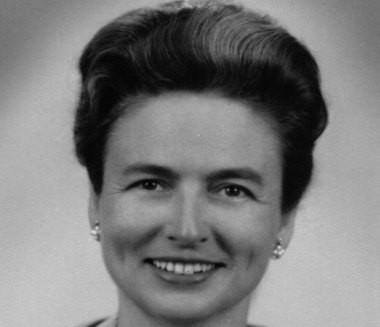 The late Helen L. McNitt.