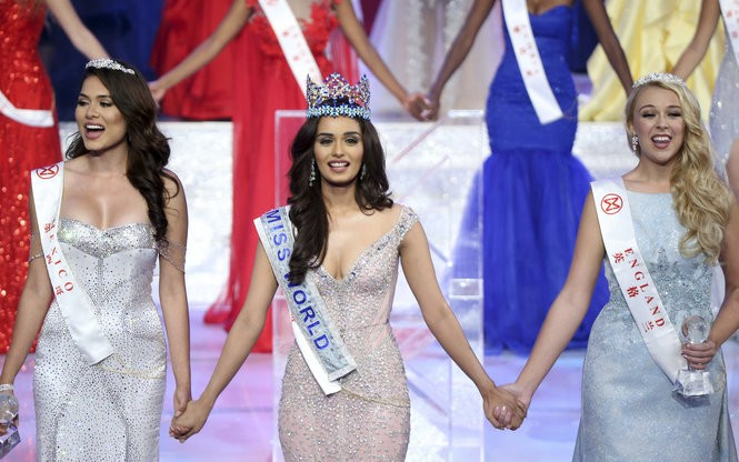 Miss World 2017 See Photos Of Top 10 Finalists, Winner -2959