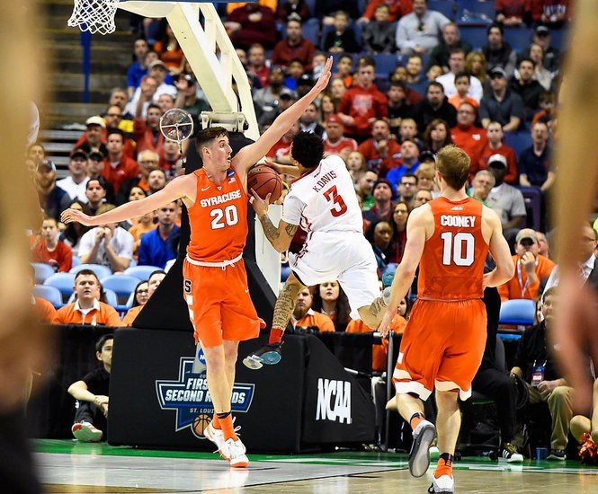 Best And Worst From Syracuse Basketball's Win Over Dayton