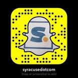 Add us on Snapchat!
