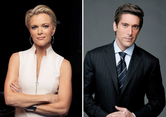 The Rich List: Who are New York's highest paid TV journalists