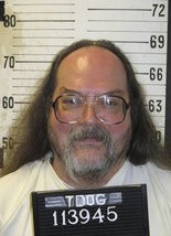 Irick (Tennessee Department of Correction via AP)