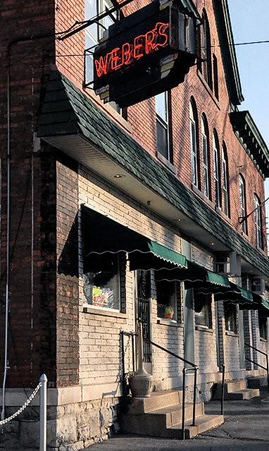 We asked, you answered: Syracuse restaurants we wish we ...