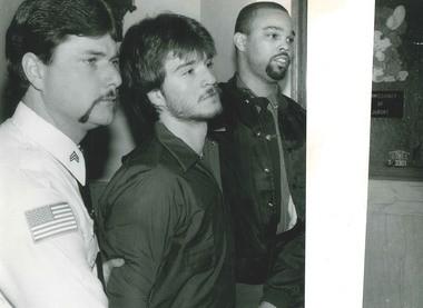 Throwback Thursday: Billy Blake kills Deputy David Clark, wounds another -  syracuse.com