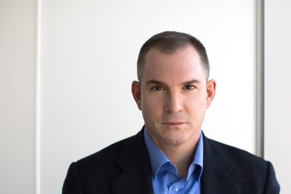 Frank Bruni is an op-ed columnist for The New York Times and has written three bestselling novels.